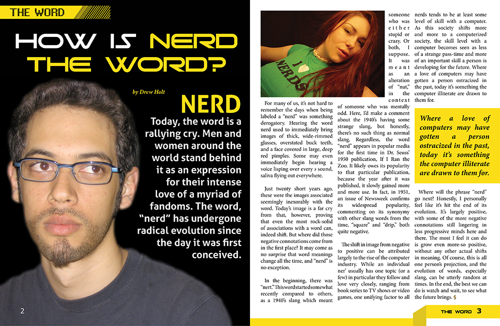 nerdword