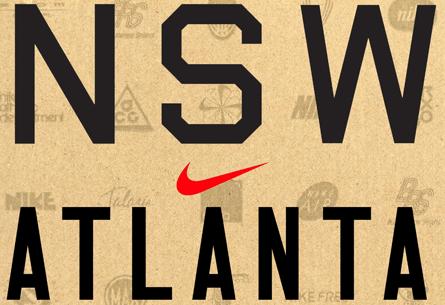 Nike SW Atlanta